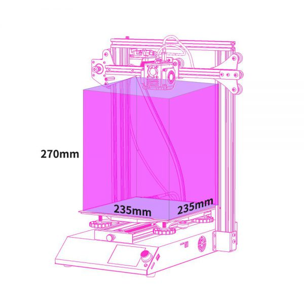 חומר למדפסת תלת מימד