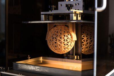 הדפסת תלת מימד לסטארטאפים